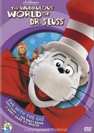 Wubbulous World Of Dr. Seuss, The: Fun With The Cat