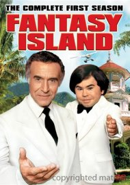 Fantasy Island: The First Season