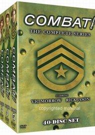 Combat!: The Complete Series Battle Box