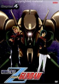 Mobile Suit Zeta Gundam: Chapter 3