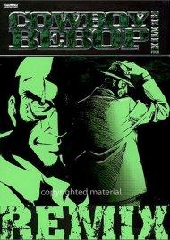 Cowboy Bebop Remix: Volume 4