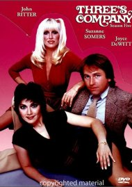 Threes Company: Season Five