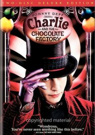 Charlie And The Chocolate Factory: Deluxe Edition (Widescreen)