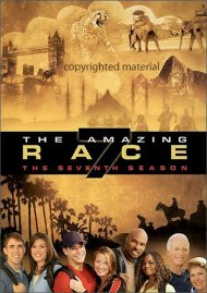Amazing Race, The: The Seventh Season