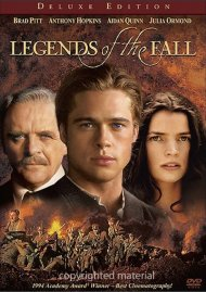 Legends Of The Fall: Deluxe Edition