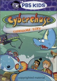 Cyberchase: Codename Icky