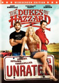 Dukes Of Hazzard: Unrated (Widescreen)