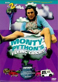 Monty Pythons Flying Circus Set #2