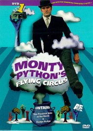 Monty Pythons Flying Circus Set #1
