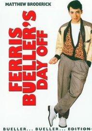 Ferris Buellers Day Off: Bueller...Bueller...Edition