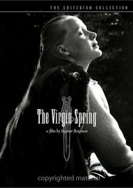 Virgin Spring, The: The Criterion Collection