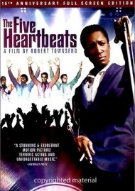 Five Heartbeats, The: 15th Anniversary Edition (Fullscreen)