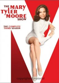 Mary Tyler Moore Show, The: Season 3
