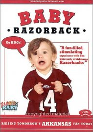 Baby Razorback