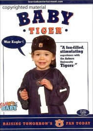 Baby Tiger (Auburn)