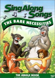 Sing Along Songs: The Bare Necessities