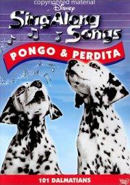 Sing Along Songs: Pongo And Perdita