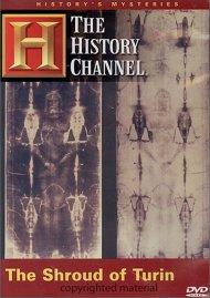 Historys Mysteries: The Shroud Of Turin