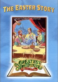Greatest Adventures Of The Bible: The Easter Story