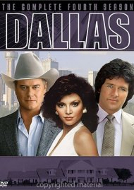 Dallas: The Complete Fourth Season