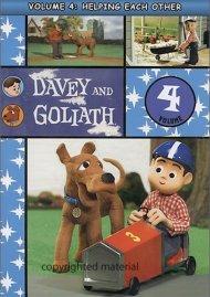 Davey & Goliath: Volume 4