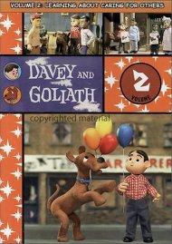 Davey & Goliath: Volume 2