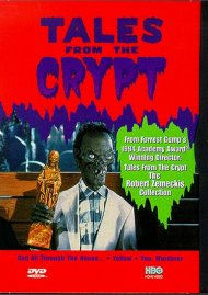 Tales From The Crypt: Robert Zemeckis Collection