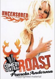 Roast Of Pamela Anderson, The