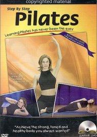 Step By Step Pilates