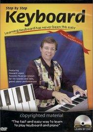 Step By Step Keyboard