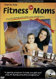 Step By Step Fitness Moms