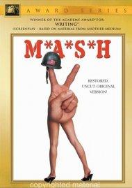 M*A*S*H: Award Series