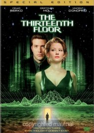 Thirteenth Floor, The: Special Edition