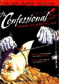 Confessional, The (House Of Mortal Sin)