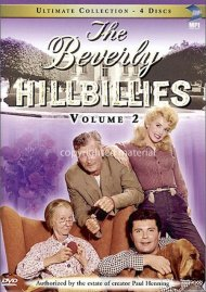 Beverly Hillbillies, The: Ultimate Collection Volume 2