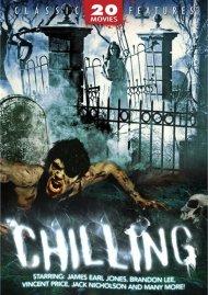 Chilling: 20 Blood Curdling Horror Classics