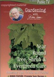Jerry Baker: Year Round Tree, Shrub & Evergreen Care