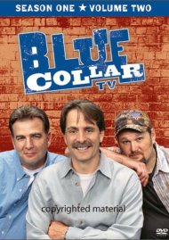 Blue Collar TV: Season 1 - Volume 2