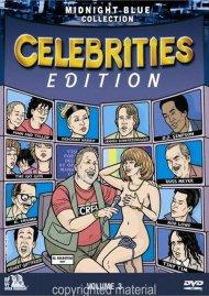 Midnight Blue: Volume 3 - Celebrities