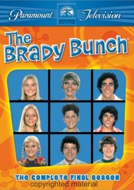 Brady Bunch, The: The Complete Final Season
