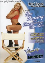 Striptease Series: Lap Dancing And Entertaining Your Man