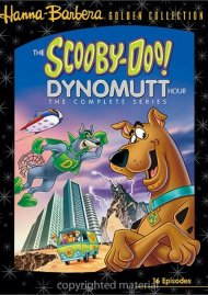 Scooby-Doo / Dynomutt Hour, The: The Complete Series