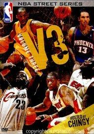 NBA Street Series: V3