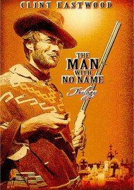 Man With No Name Trilogy, The