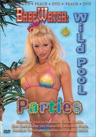 Babe Watch: Wild Pool Parties
