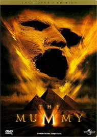 Mummy: Collectors Edition (Fullscreen)