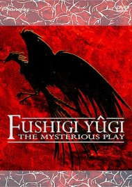 Fushigi Yugi: The Mysterious Play - Suzaku Box