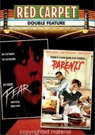 Fear / Parents (Red Carpet Double Feature)