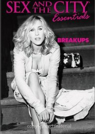 Sex And The City: Essentials - Breakups
