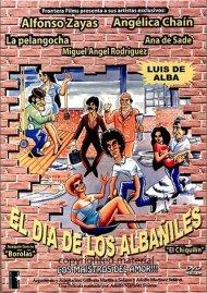 El Dia De Los Albaniles: Volume 1